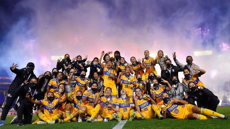 La Liga MX Femenil continúa levantando interés