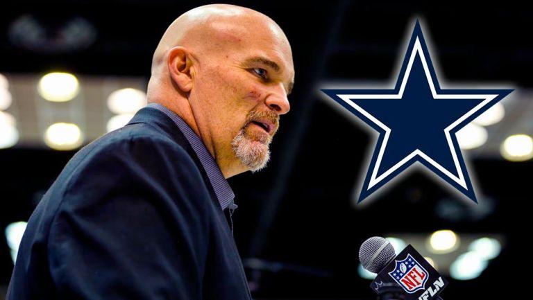 Dallas Cowboys: Dan Quinn, excoach de Falcons, nuevo coordinador defensivo