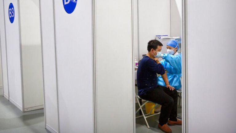 Campaña de vacunación contra el Covid-19 en el mundo