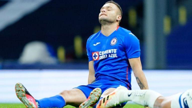 Reynoso: 'Cabecita Rodríguez está consciente del daño que pudo causar al equipo y a su familia'