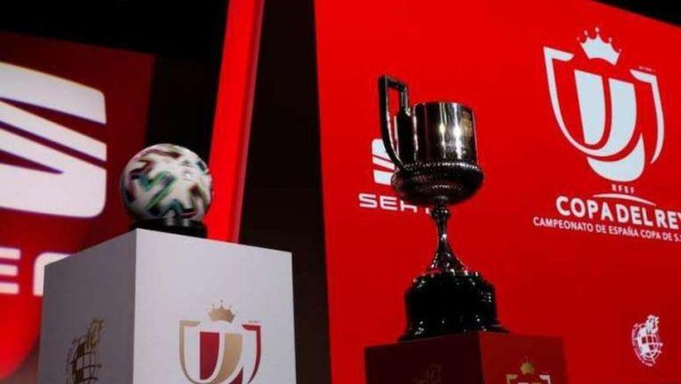 Copa Del Rey: Quedaron definidos los Octavos de Final