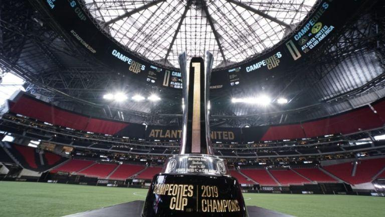 Campaña 2021 de la MLS dará inicio en abril