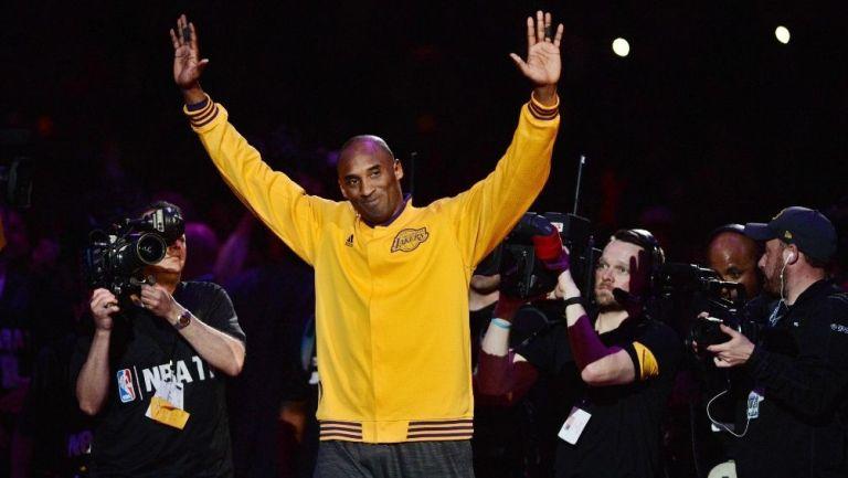 Kobe Bryant no recibirá homenajes