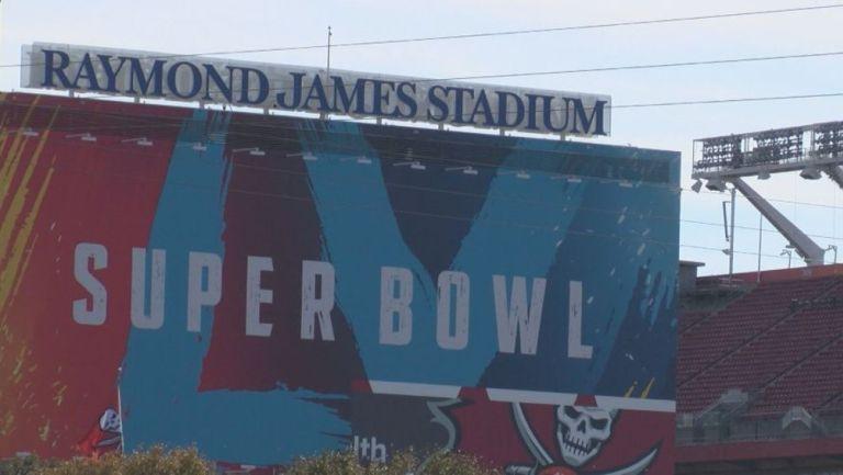 Super Bowl LV: Tendrá los boletos más caros de la historia