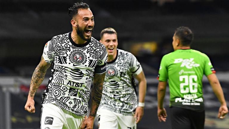 América: Venció por primera ocasión a Juárez FC en Liga MX