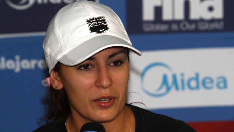 Jana Gutiérrez: Paola Espinosa reporbó amenazas de muerte en contra de la jugadora de América