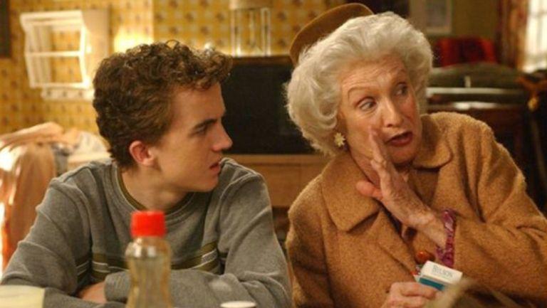 Cloris Leachman falleció a los 94 años de edad