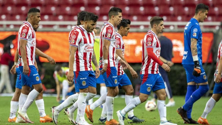 """Pollo Briseño tras derrota ante Juárez FC: """"Tenemos que levantar la cabeza y aguantar vara"""""""