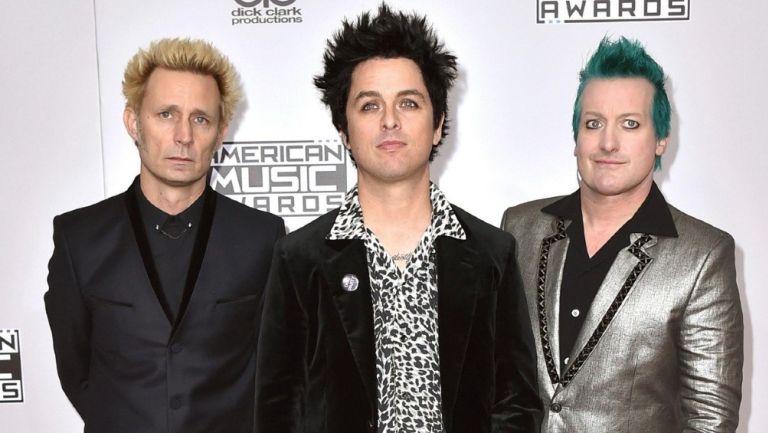 Green Day tocará previo al Super Bowl LV