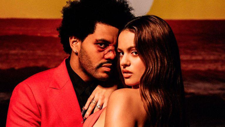 Super Bowl LV: Rosalía sería la invitada sorpresa de The Weeknd en show de medio tiempo