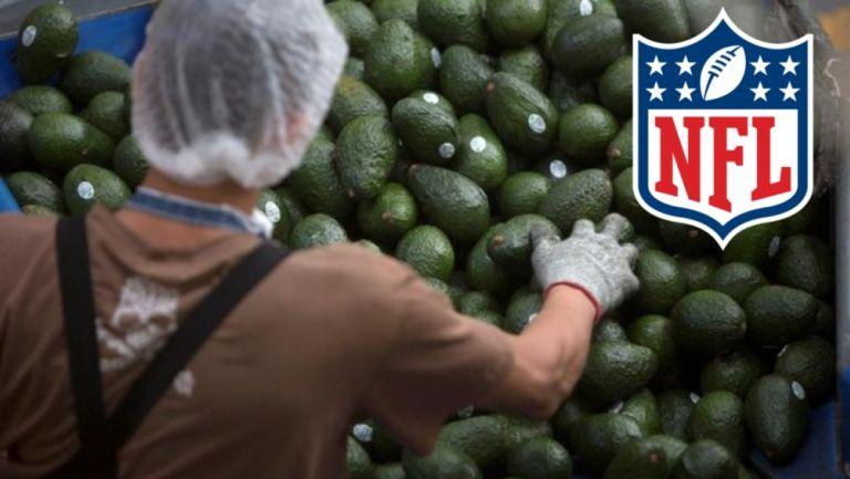 Super Bowl: Aumentó exportación de Aguacate a Estados Unidos para el Súper Tazón LV