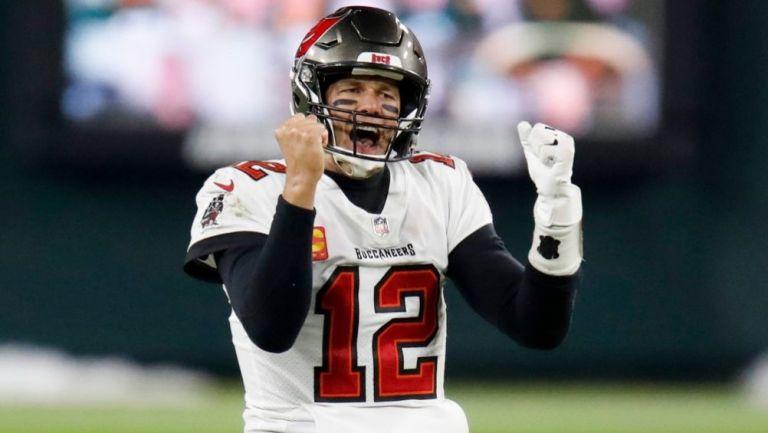 Tom Brady jugará su décimo Super Bowl ante los Chiefs