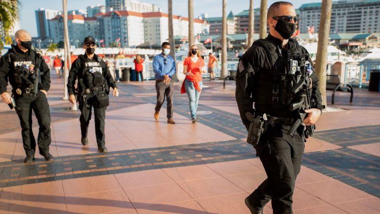 Super Bowl: Autoridades de Tampa Bay advirtieron 'posible aumento' en trata de personas