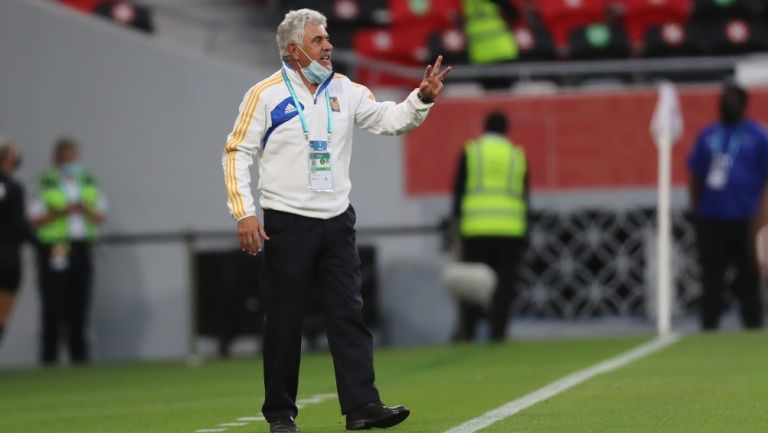 Tigres: Tuca Ferretti fue comparado con Alex Ferguson en Brasil