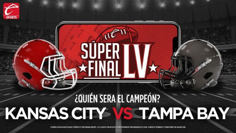 ¿Quién será el Campeón de la NFL?