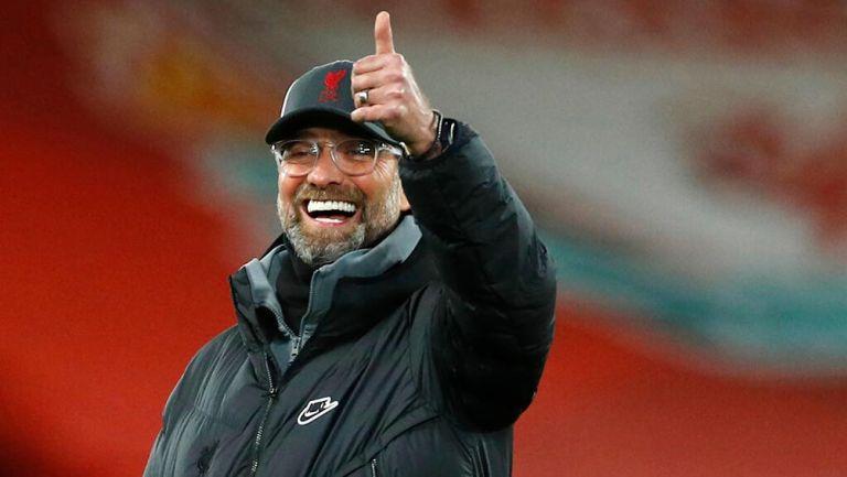 Champions League: Leipzig vs Liverpool se jugará en Budapest