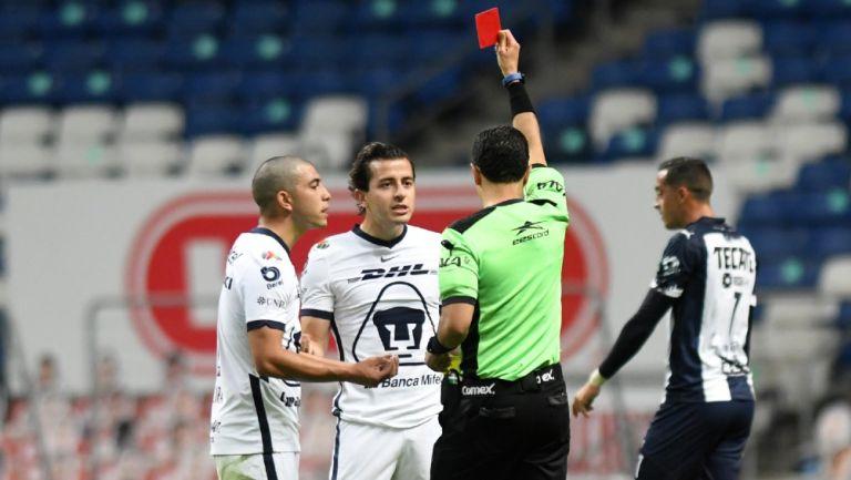 Jaime Lozano: 'Indisciplinas de Alan Mozo lo alejan de la Selección Mexicana'