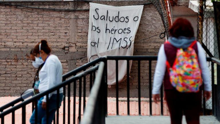 México alcanzó un millón 946 mil 751 infectados de coronavirus; muertes ascienden a 168 mil 432