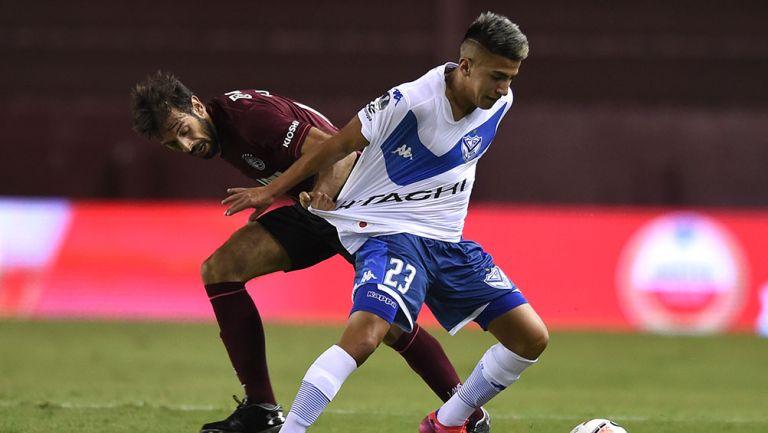 Vélez: Dos jugadores, imputados por abuso sexual
