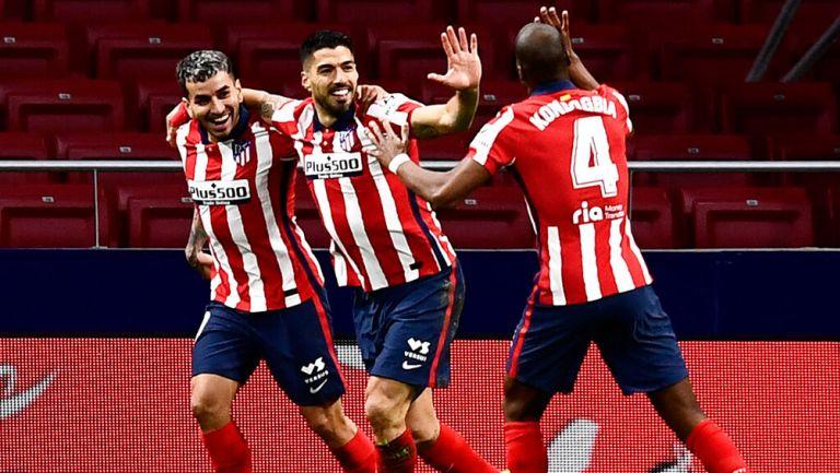 Champions League: Atlético de Madrid vs Chelsea se jugará en Bucarest