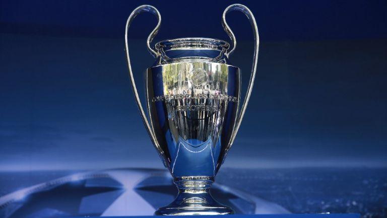 TV Azteca volverá a transmitir la Champions League