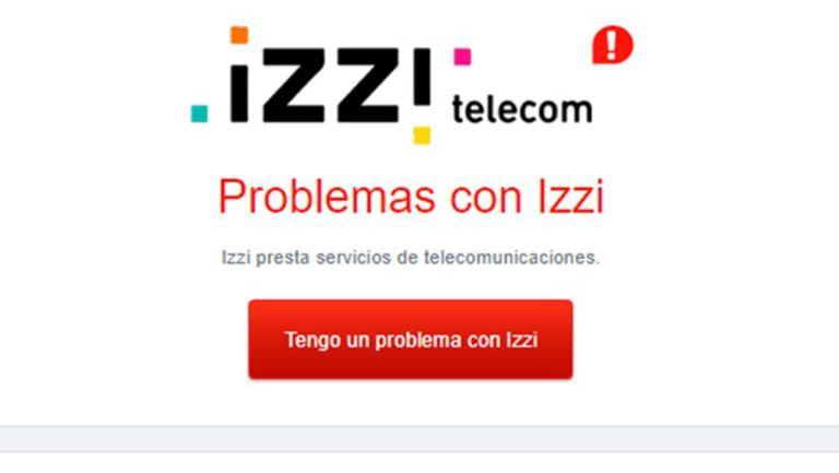 IZZI, empresa de telecomunicaciones