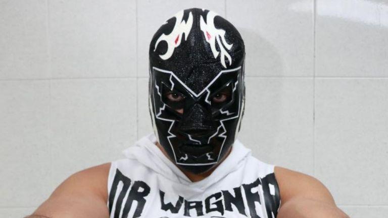 Dr. Wagner Jr., un luchador de gran pedigree