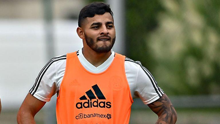 Selección Mexicana Sub 23: Alan Mozo y Alexis Vega no fueron convocados
