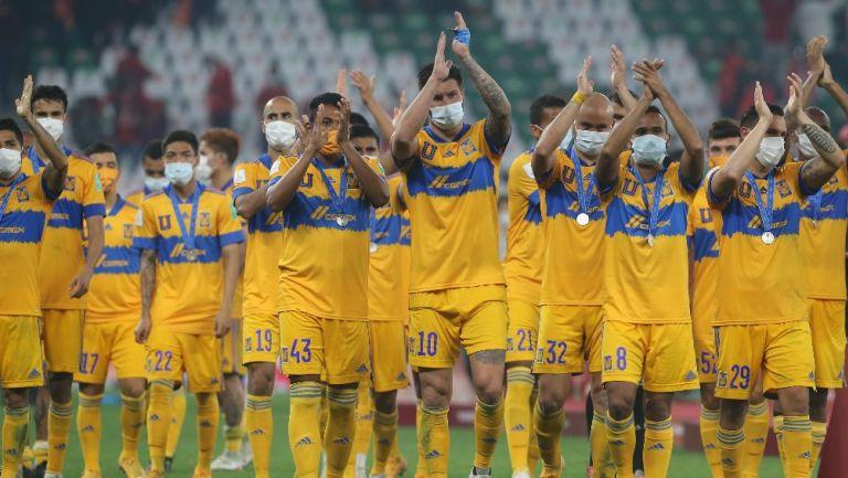 Tigres se embolsó 5 mdd en el Mundial de Clubes