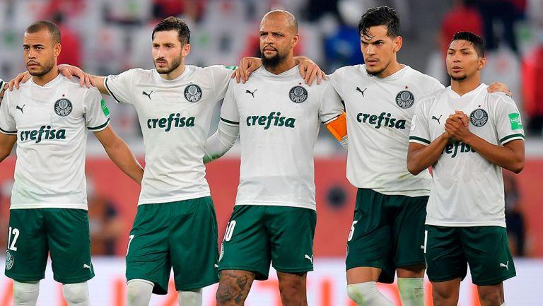 Mundial de Clubes: Palmeiras perdió el tercer lugar ante el Al-Ahly