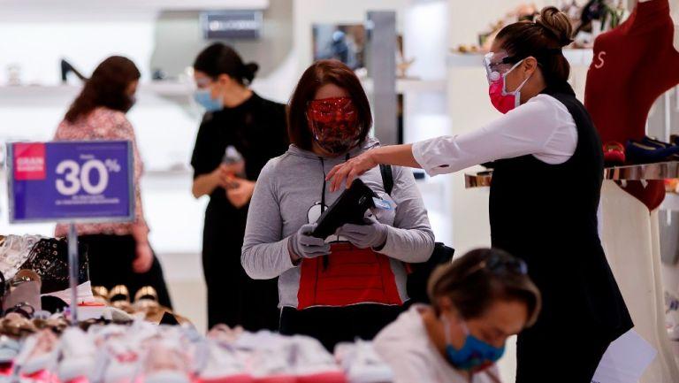 Coronavirus: CDMX pasará a semáforo epidemiológico naranja la próxima semana