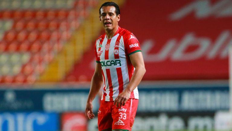 Mario de Luna: 'Si se gana o se pierde, se hablará de Chivas y no tanto de Necaxa'