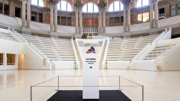 Lionel Messi: Museo de arte en Cataluña subastará tacos de La Pulga por una buena causa