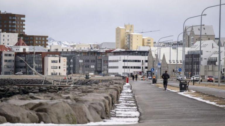 Coronavirus: Islandia regresa a 'la normalidad' tras baja sustancial en casos de Covid-19