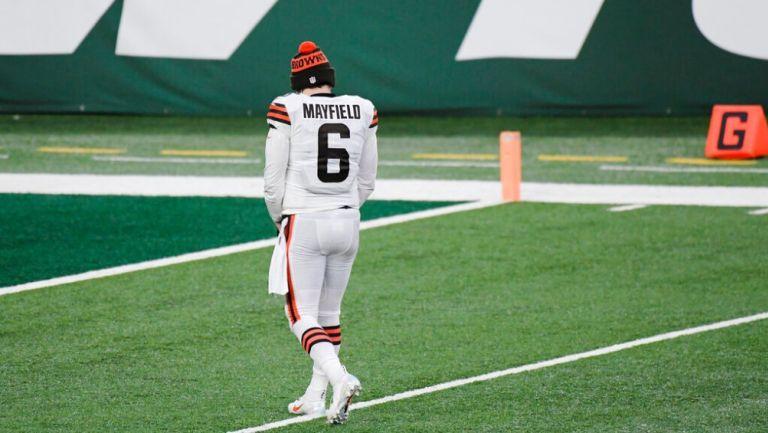 NFL: Aficionado de Browns, que pudo ver al equipo clasificarse a Playoffs, falleció