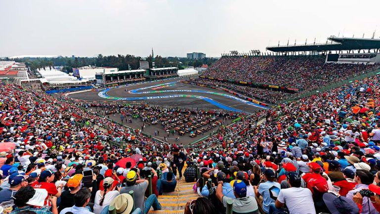 ¿Qué eventos deportivos volverán a la CDMX en 2021?