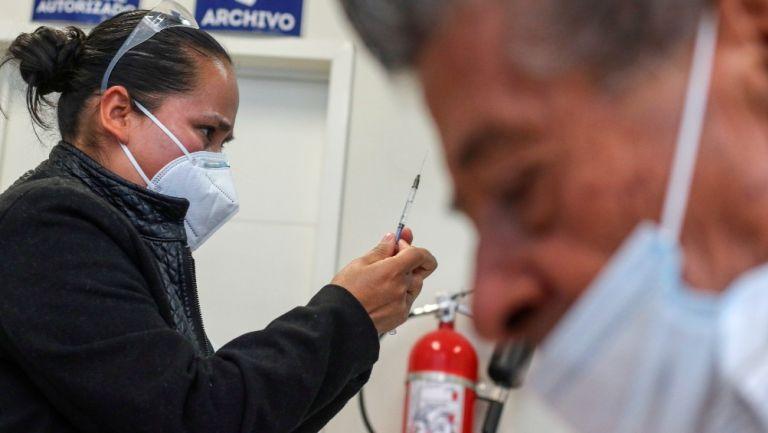 México alcanzó un millón 995 mil 892 infectados de Coronavirus; muertes ascienden a 174 mil 657