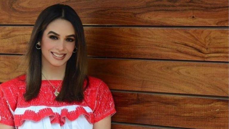 Bibi Gaytán competirá por el PAN