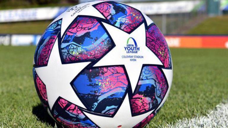 UEFA: Champions League Juvenil, cancelada por la pandemia