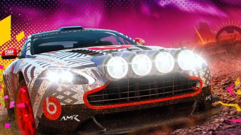 Dirt 5 llegará al Xbox Game Pass
