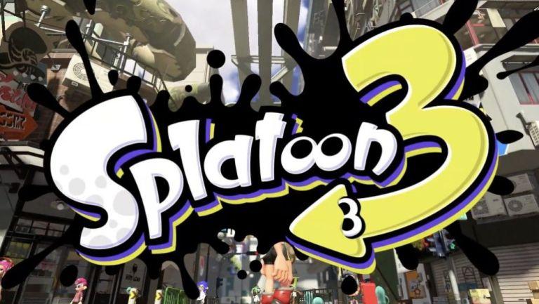 Splatoon 3 llegará en 2022 a Nintendo Switch