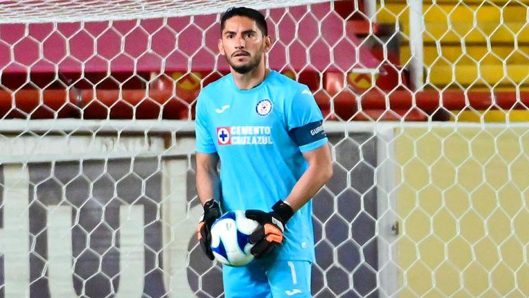 Cruz Azul: Jesús Corona, el más atajador de la Liga MX en el Guardianes 2021