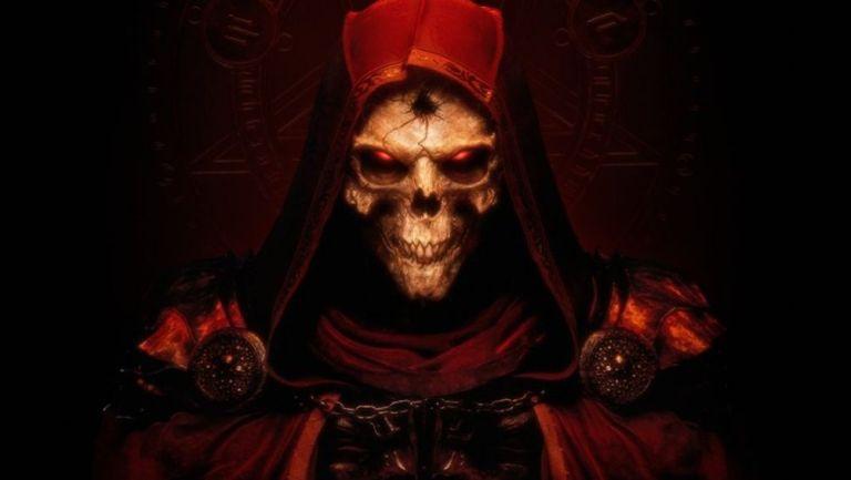 Diablo 2: Resurrected llegará este 2021