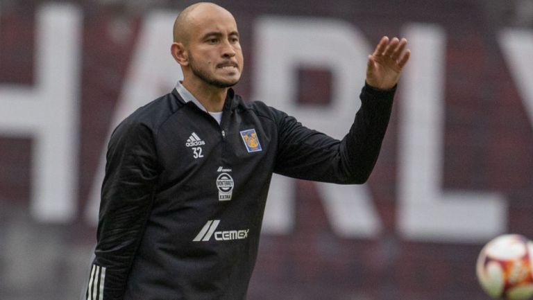 Tigres: Carlos González se perderá el juego ante Xolos por lesión