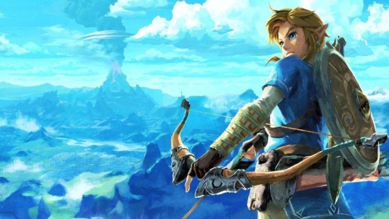 The Legend of Zelda cumplió su 35 aniversario