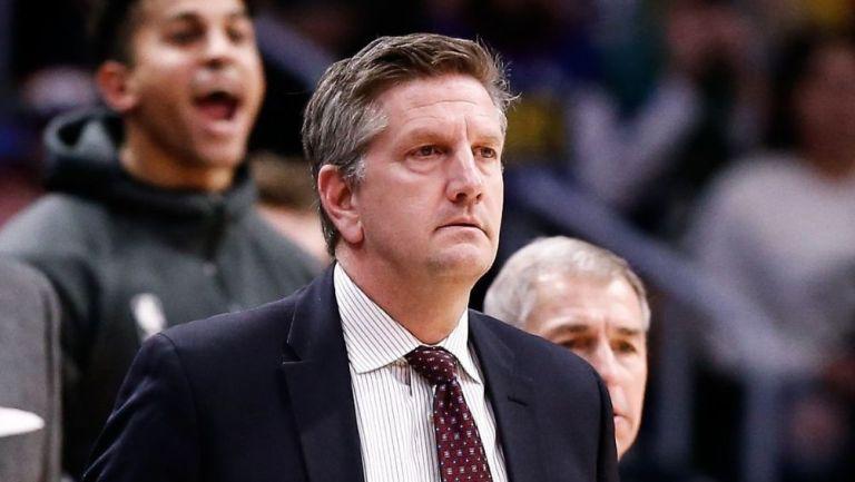 Chris Finch nuevo entrenador de Timberwolves