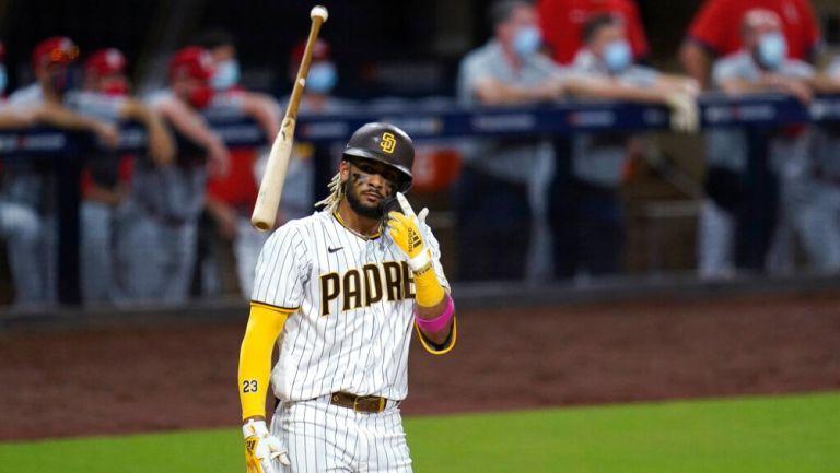 MLB: Padres oficializó trató con Fernando Tatis por 340 mdd en 14 años