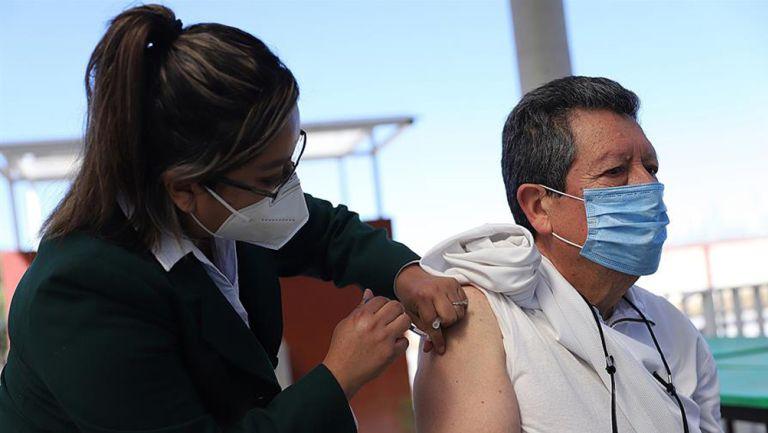 La vacuna Sputnik V será aplicada en tres alcaldías