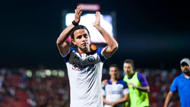 Gerardo Flores anunció su retiro