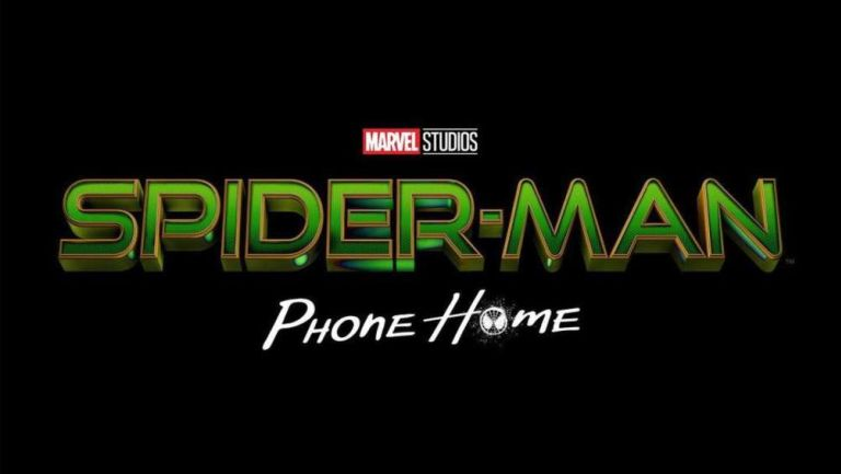 Promocional Spider Man